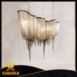 Hotel Decoration Modern Lamp Chandelier Project Pendant Lamp (KA1071)