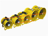 Industrial Super Speed Portable Air Ventilator
