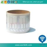 Passive RFID 13.56MHz Ntag213 NFC Tag/RFID Sticker/Label