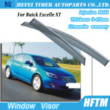 High Quality Auto Window Visors Wind Deflector for Buick Excelle Xt 2010