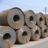 Hot Rolled Steel Sheet Coil (ZL-HRC)