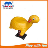 Outdoor Playground Spring Rocking Horse for Fun