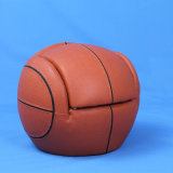 Cool Basketball Children Chair and Ottoman (SXBB-27-02)