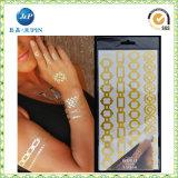DIY Non-Toxic Design Popular Tattoo Stickers for Women (JP-TS001)