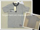 Children Clothing Cotton Shirt for Boy, Kids Wear