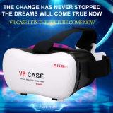 New Fashion Virtual Reality Glasses Vr Headset 3D Glasses