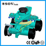 Sov Brand Shipping Hydraulic Transporation Trolleys