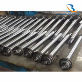 20-45 Carbon Steel Hydraulic Cylinder Piston Rod