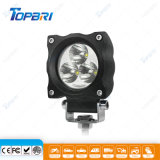 10-30V DC Mini 9W Auto LED Car Light for SUV