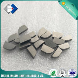 K20 Tungsten Carbide GB Standard A325 Brazed Tips for Making Cuting Tools