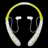 Neckband Hbs Wireless Stereo Bluetooth Headset, 4.0 Version Headband Bluetooth Headphone with Mic