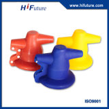 Silicone Rubber Power-Stealing Prevention Protective Cover (JL-4)
