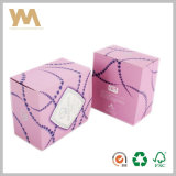 Luxury Paper Gift Box Cosmetic Packaging Box