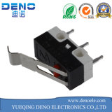 Ultra Mini Actuator Microswitch Spdt Sub Miniature Micro Switch