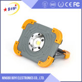 LED Flood Light Rechargeable, Portable LED Flood Light