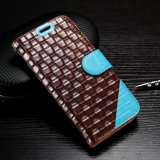 Flip Cover Leather Case for Samsung Galaxy S3/S4/S5