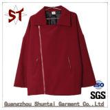 Women′s Fashion Down Jacket Coat Short Clothing
