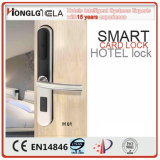 China Supplier Electronic Key Card Hotel Door Lock