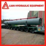 9000mm Stroke 25MPa Hydraulic Drawbench Cylinder