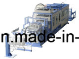 PS Foam Vacuum Forming Machine