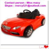 Mercedes Benz Style Electrical Toys Kids Electric Ride Car China
