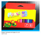 160g 12PCS Play Dough Modeling Clay for DIY and Creative