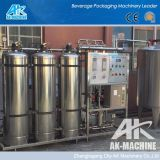 RO Mineral Water Treatment System/Machine/Equipment (AK-RO)