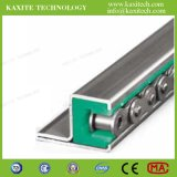 Good Material Part Plastic Conveyor Guide Rail Type-Ckg 14h