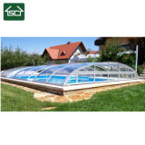 8X4 Safety and Durable Swimming Pool Cover