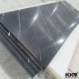 Veining Marble Acrylic Solid Surface for Counter Top