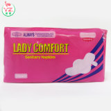 Breathable Anion Sanitary Napkins, Sanitary Pads for Women Manufacturers From China