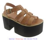 Women Platform Pumps Strappy Gladiator Wedge Sandal Open Toe High Heel Shoes