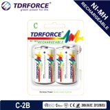 C/Hr14 Rechargeable Nickel Metal Hydride Long Service Life Battery with Ce