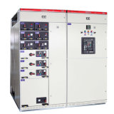 Gcs Drawer Type Indoor Low Voltage Withdrawable Electrical Switchgear