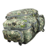 Newest Camo Backpack Waterproof Big Bag Military Backpack Molle Bag