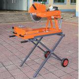 High Precision Electric Brick Saw, Cutting Machine Zj350