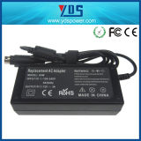 12V3a Desktop Adapter with 4 Pin DC Connector for LCD