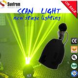 Professional Lighting for Disco Roller Effect Light DJ Scan
