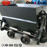 Hot Sale! Kfu Series Bucket-Tipping Mine Car