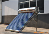 Stainless Steel Integrated Non-Pressurized Solar Energy Home System