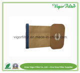 Style C Bag Filter for Electrolux Canister Vacuums