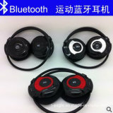 Mf-Q7 Cartilage Wireless Bluetooth Mono Headset MP3 Card Is Plugged up Running Sports Headset Bluetooth Headset