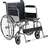 Teel Foldable Economic Cheapest Wheelchair ALK809