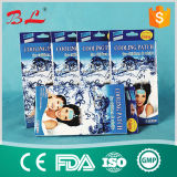 Cooling Gel Patch, Baby Fever Reducing Patch, Cool Patch 4*10cm