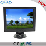 """12"""" LCD Computer Monitor 12V/220V with CE RoHS FCC"""