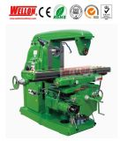 Heavy Duty Milling Machine with CE Approved (universal milling machine X6140)