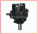 50HP Excavator Gearbox with Ratio 3.18: 1