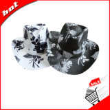 Cowboy Hat Straw Hat Fashion Hat Paper Hat