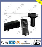 6000n Smart Linear Actuator for Medical Bed (HB-DJ801)