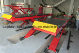 Alignment /Hydraulic Scissor Car Lift with CE